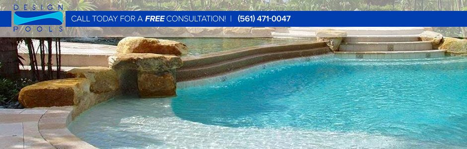 Pool Construction & Designs in West Palm Beach | Contractor